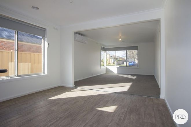 Picture of 512 Ascot Street South, REDAN VIC 3350