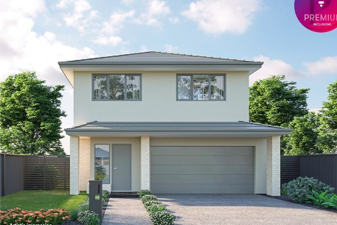 Picture of Lot 3 265 North Liverpool Road, BONNYRIGG NSW 2177