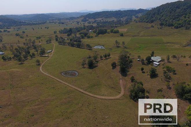 Picture of 660 Keerrong Road, KEERRONG NSW 2480