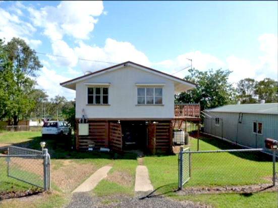 10 Burnett Street, Mundubbera QLD 4626, Image 1