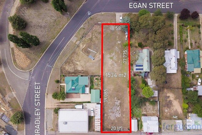 Picture of Lot 2 Egan Street, COOMA NSW 2630