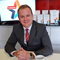 Stuart Zullo, Sales representative
