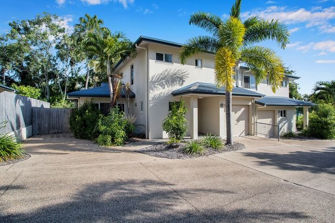 Picture of 8 & 11/8 Admiral Drive, DOLPHIN HEADS QLD 4740