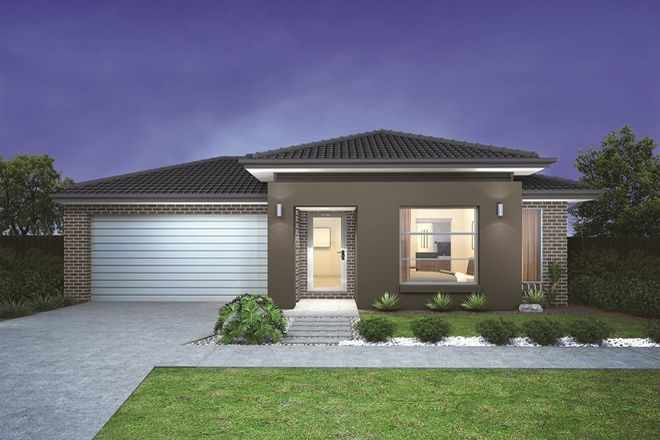 "Picture of LOT 209 Alinta Drive ""Rosewood Estate"", DEANSIDE VIC 3336"