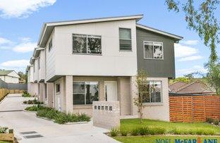Picture of 1/7 Dorrigo Street, Wallsend NSW 2287