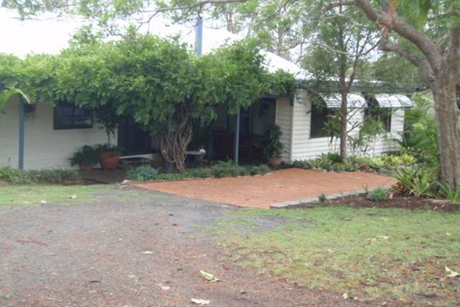 Picture of BLACKBUTT QLD 4314