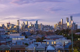 Picture of 415/99 Dow Street, Port Melbourne VIC 3207