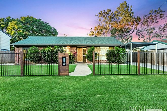 Picture of 4 Leahy Street, BRASSALL QLD 4305