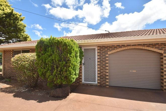 Picture of 1/27 Gipps Street, DRAYTON QLD 4350