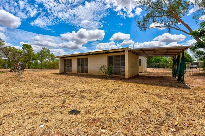 Picture of 16 Shaw Street, KATHERINE SOUTH NT 0850