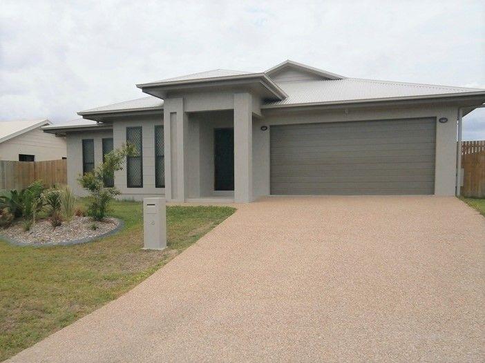 10 Corymbia Avenue, Bohle Plains QLD 4817, Image 0