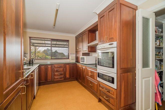 Picture of 58 Everett Street, GUYRA NSW 2365