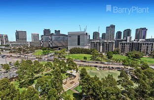Picture of 902/8 Waterview Walk, Docklands VIC 3008