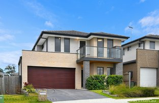 Picture of 22 Neyland  Circuit, Kellyville NSW 2155