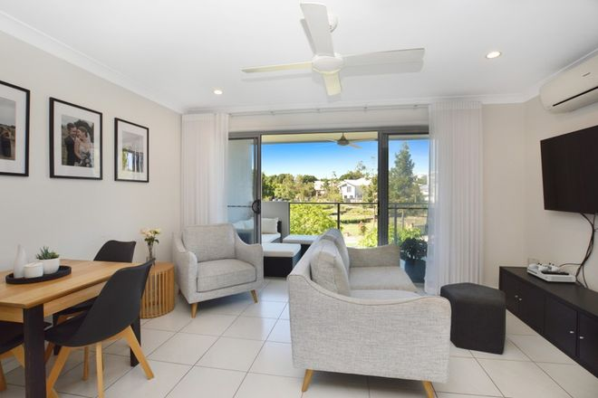 Picture of 27/84 The Promenade, SPRINGFIELD LAKES QLD 4300