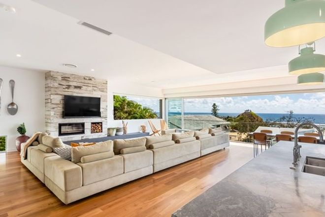 Picture of 734 Pacific Parade, CURRUMBIN QLD 4223