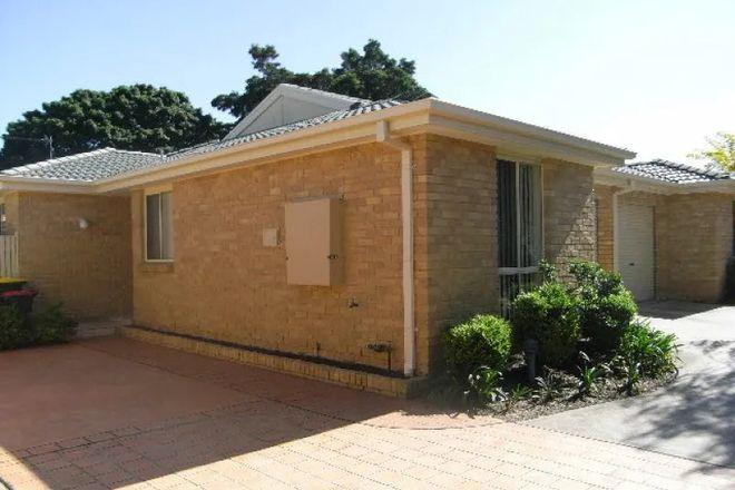 Picture of 3/27 Railway Avenue, MINNAMURRA NSW 2533