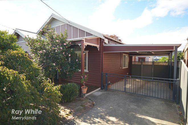 5 Lockwood Street, MERRYLANDS NSW 2160