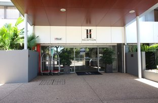 Picture of 805/79 Smith Street, Darwin City NT 0800