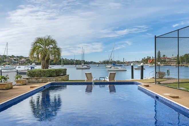 Picture of 4/68-70 Wrights Road, DRUMMOYNE NSW 2047