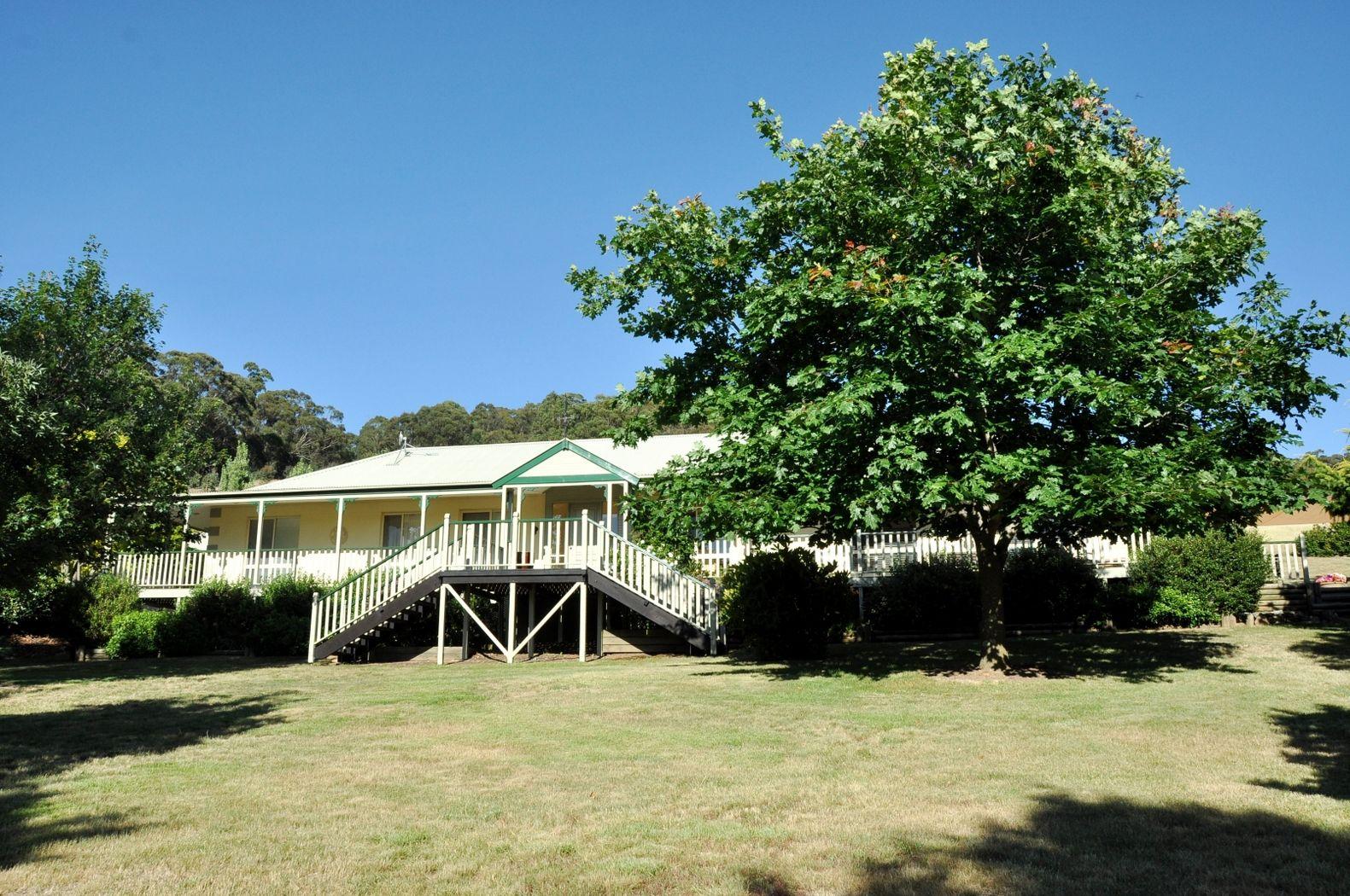 Lot 21  265 Baileys Lane, Oberon NSW 2787, Image 1