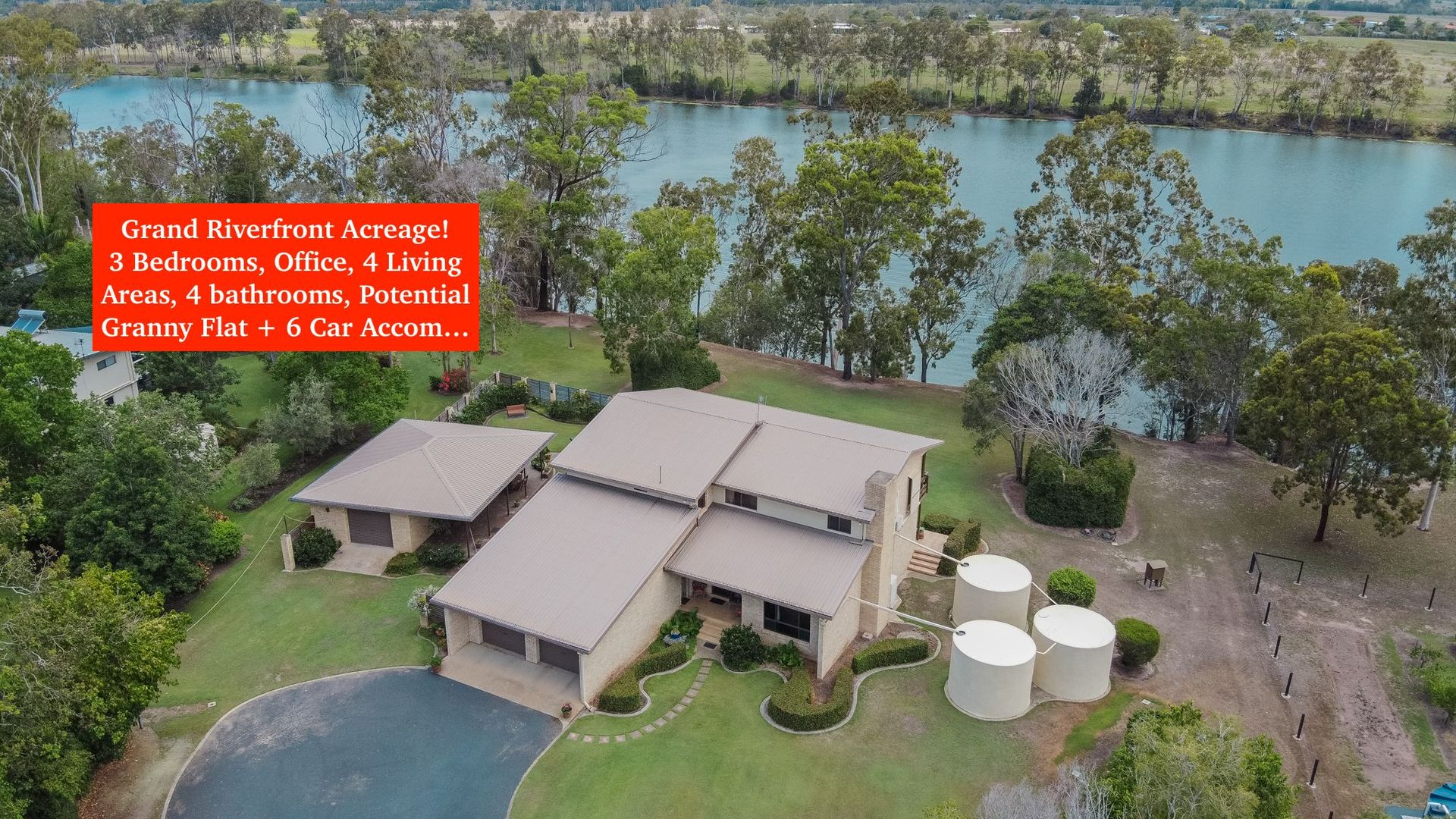 27 Pleasant Drive, Sharon QLD 4670, Image 0