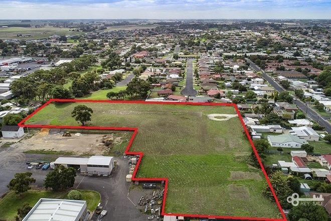 Picture of Lot 60 Nicholas Street, MOUNT GAMBIER SA 5290