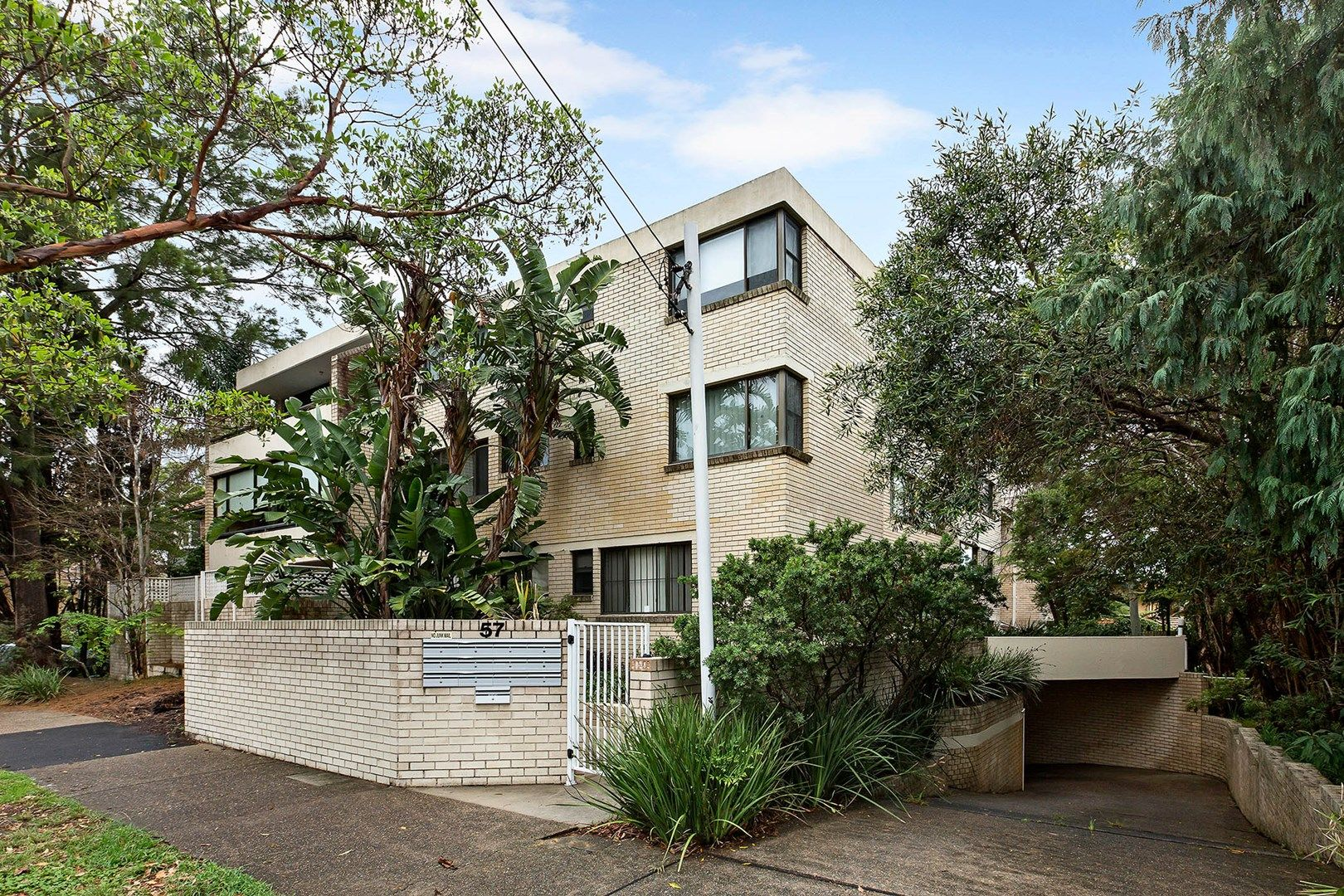 10/57 Yeo Street, Neutral Bay NSW 2089, Image 0