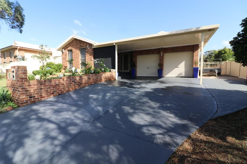 3 Fitzgerald Avenue, Muswellbrook NSW 2333, Image 1