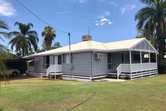 Picture of 56 Capricorn Street, CLERMONT QLD 4721