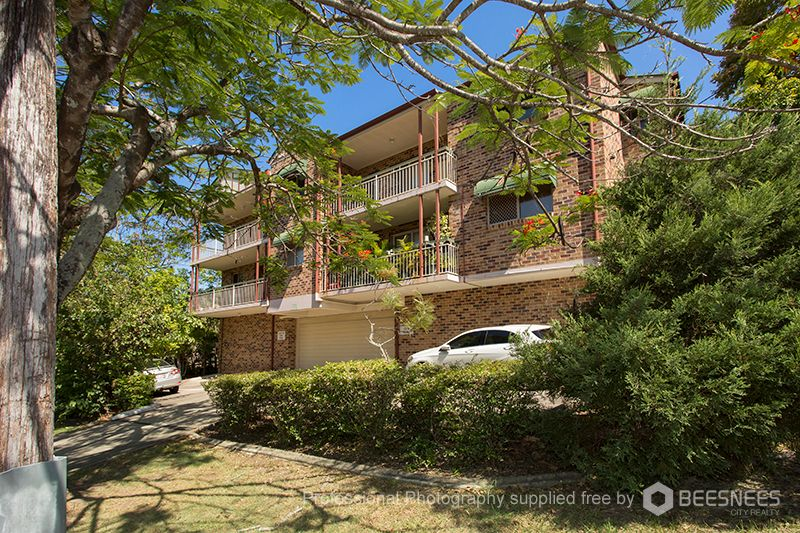 4/15 Stanley St, Indooroopilly QLD 4068, Image 0