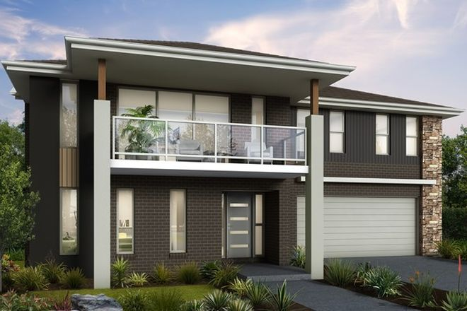 Picture of LOT 18/20 Stringer Road, KELLYVILLE NSW 2155