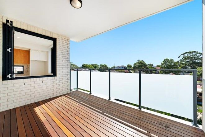Picture of 218/159 Frederick Street, BEXLEY NSW 2207