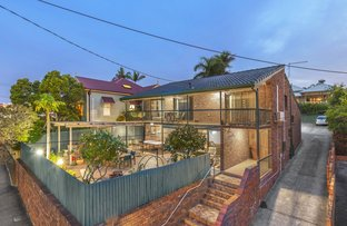 Picture of 23 Prospect Terrace, Highgate Hill QLD 4101