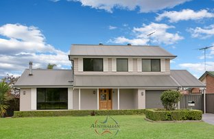 Picture of 19 Menzies Circuit, St Clair NSW 2759