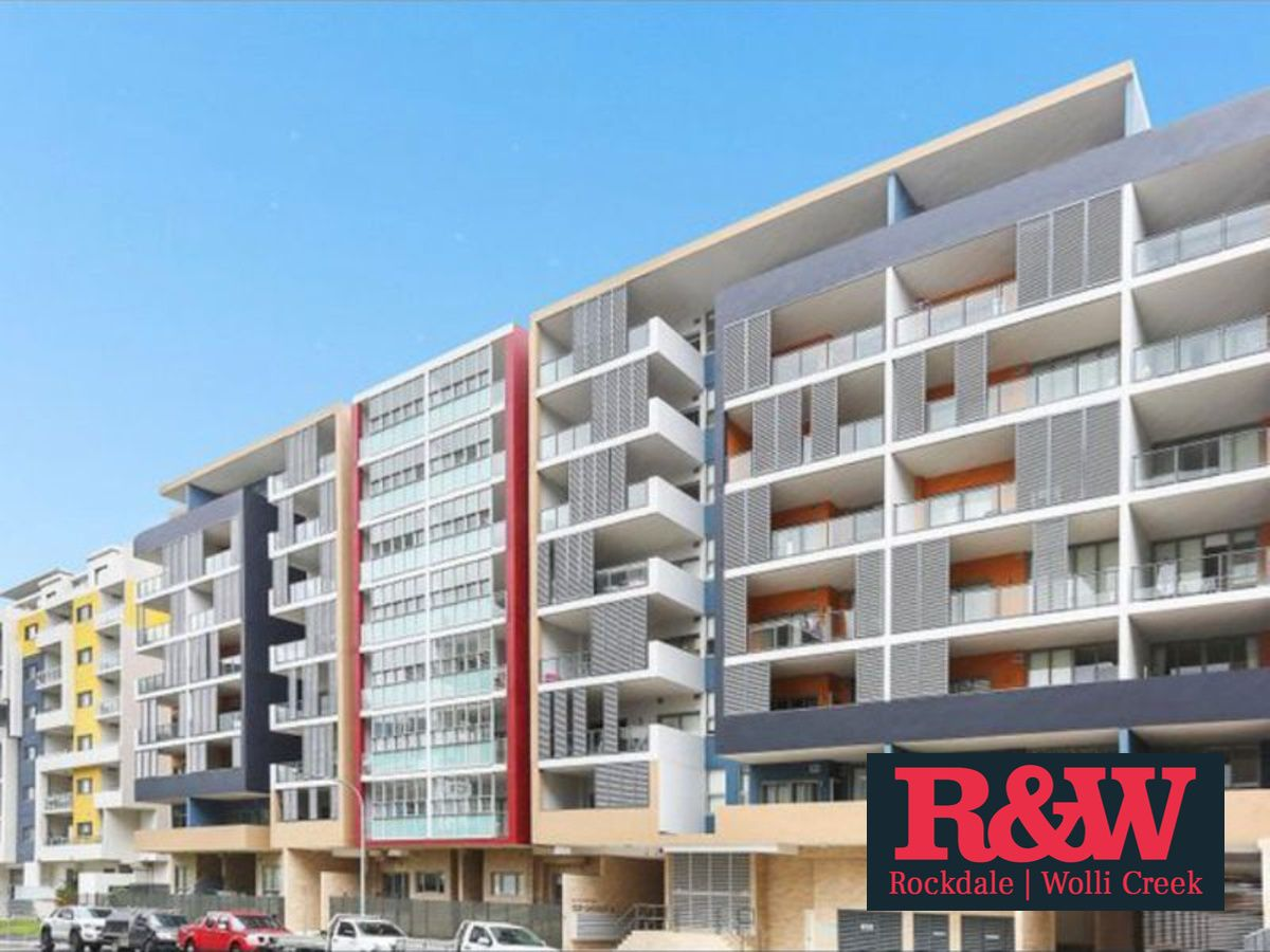 403/52-62 Arncliffe Street, Wolli Creek NSW 2205, Image 0