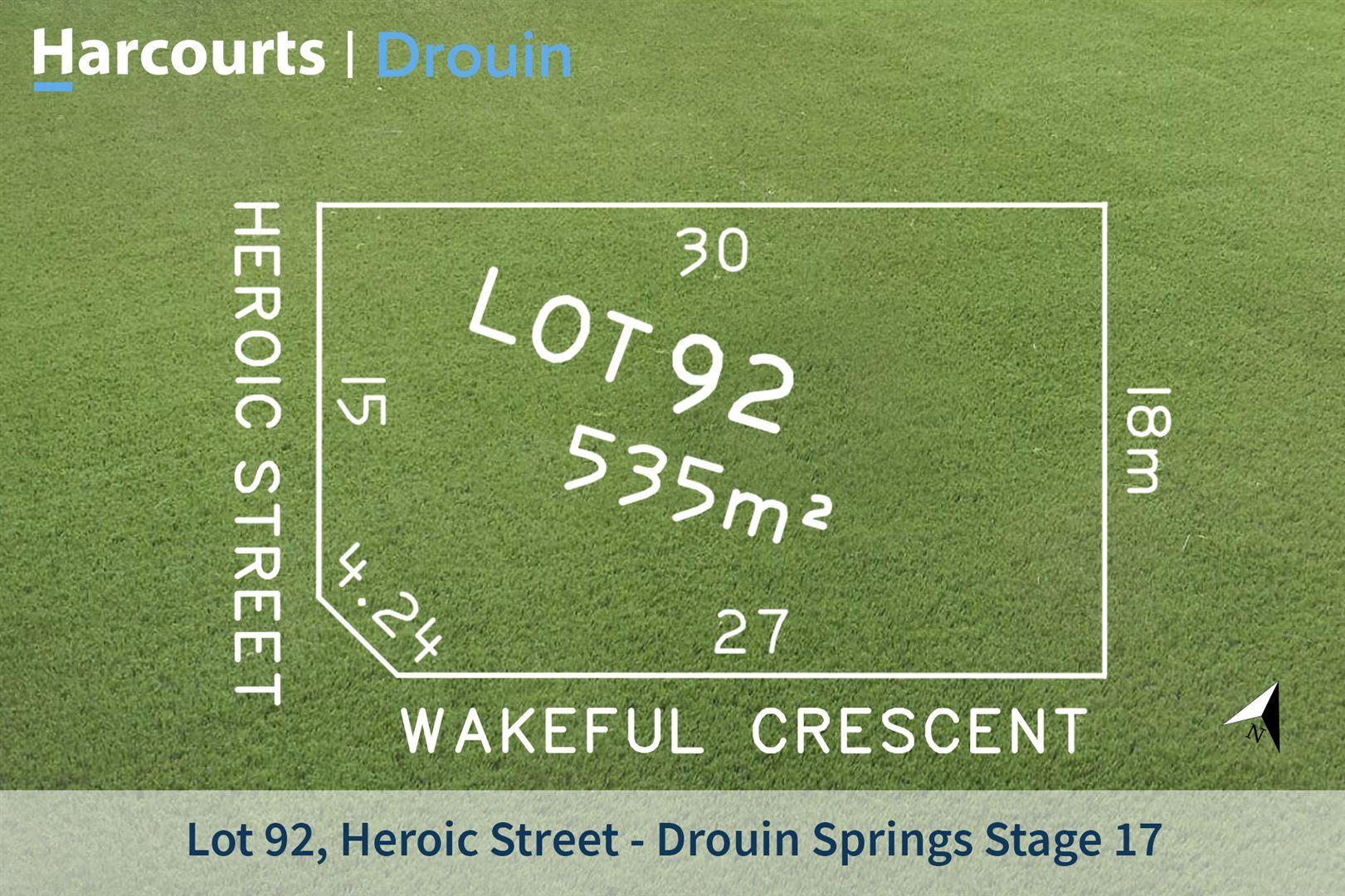 Drouin VIC 3818, Image 0