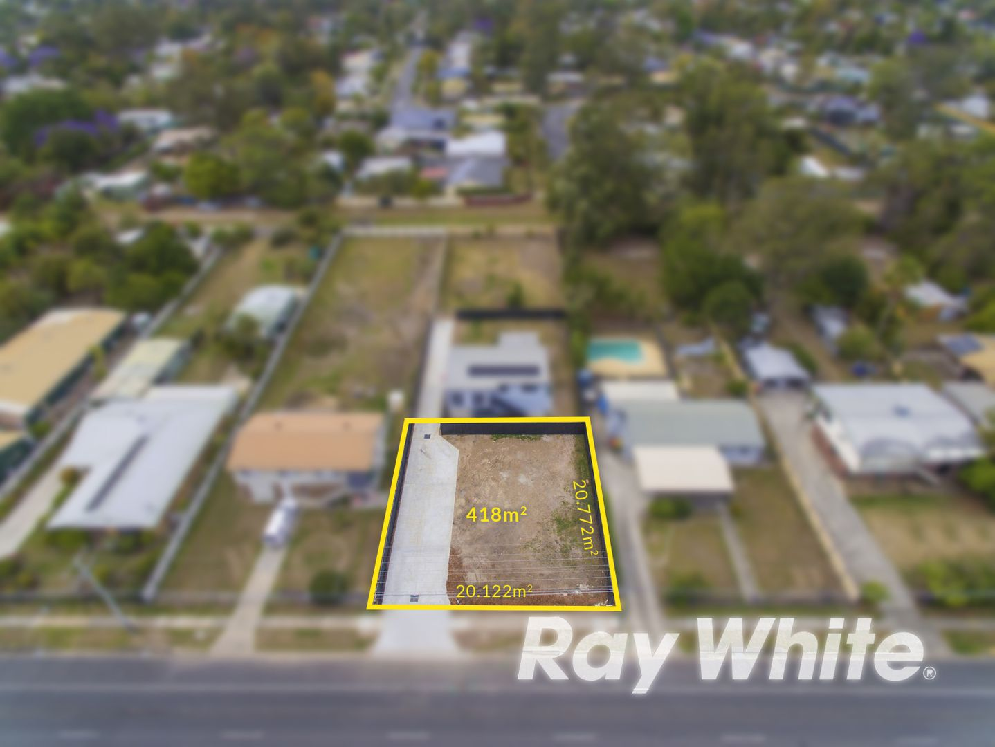 Lot 1 of 35 First Avenue, Marsden QLD 4132, Image 0