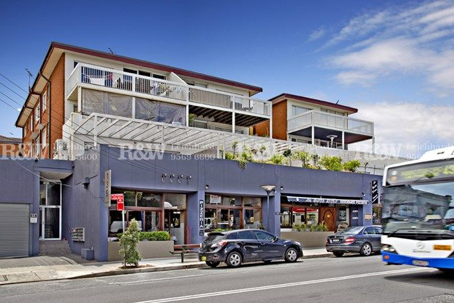 Picture of 9/133 Marion Street, LEICHHARDT NSW 2040