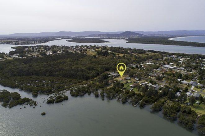 Picture of 8 Orient Point Road, CULBURRA BEACH NSW 2540