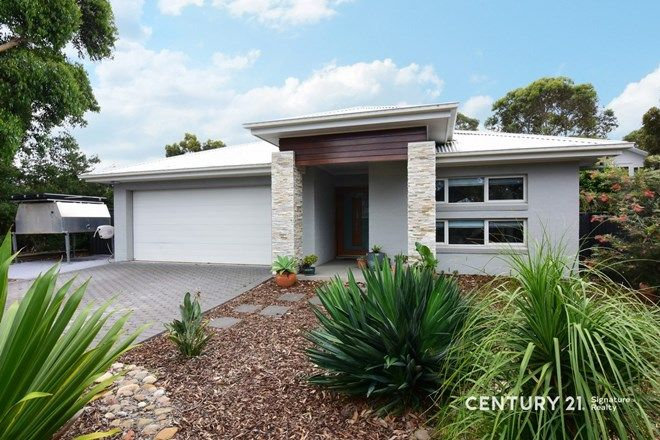 Picture of 12 Sandlewood Cove, CALLALA BEACH NSW 2540