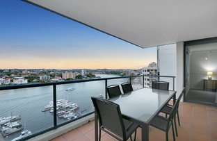 Picture of 75/42 Ferry Street, Kangaroo Point QLD 4169