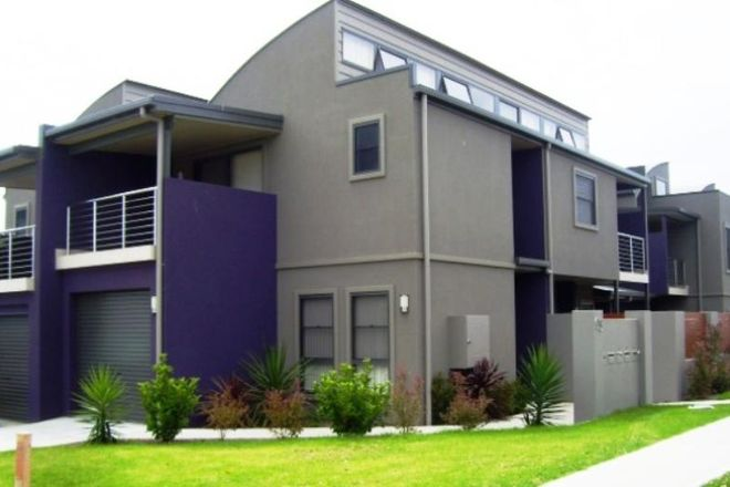 Picture of 1/95 Hill Street, PORT MACQUARIE NSW 2444