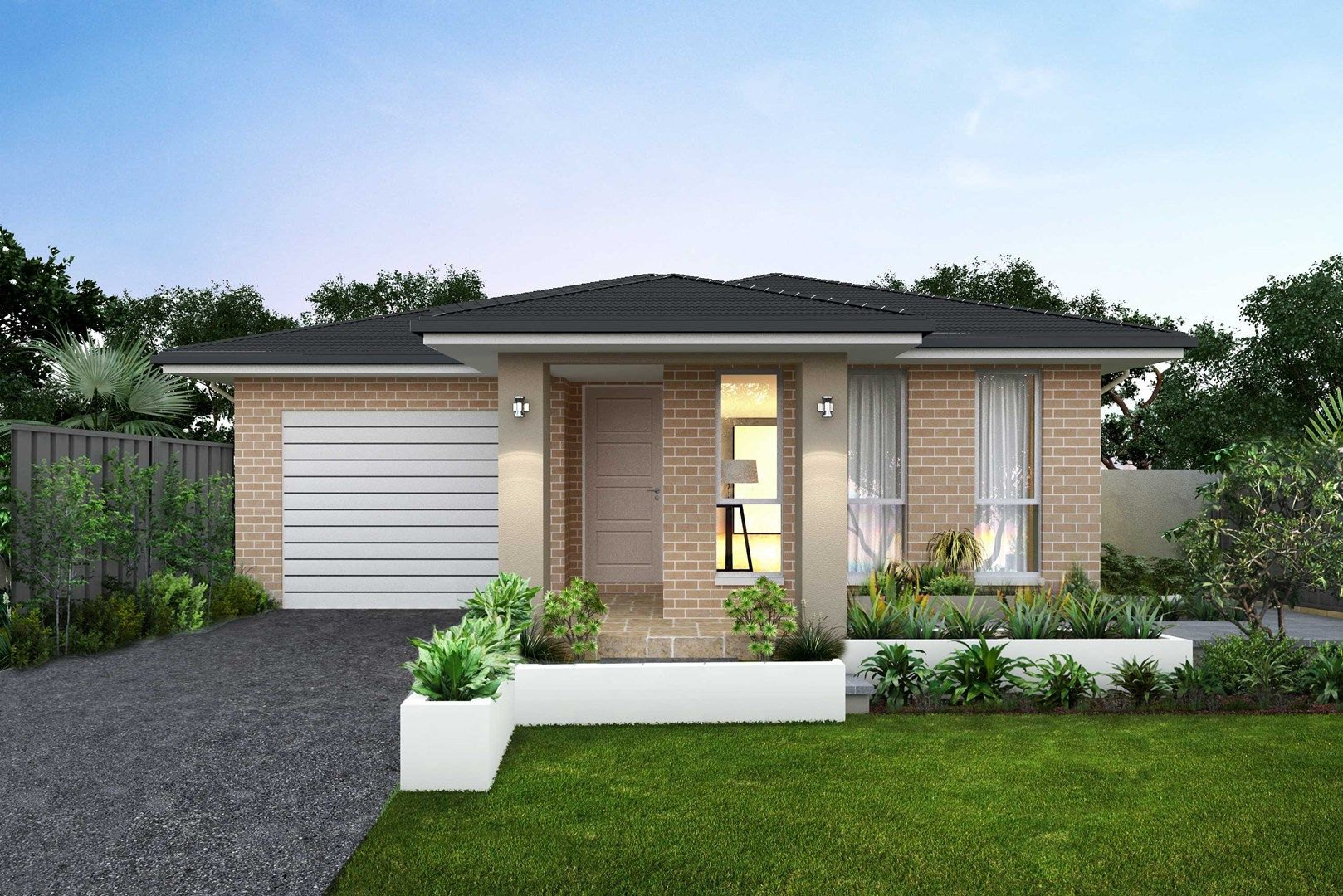 Lot 8 Campbell Street, Riverstone NSW 2765, Image 0