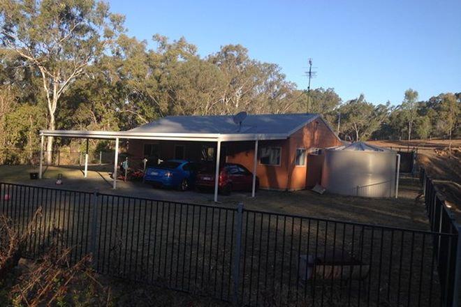 Picture of 51440 Burnett Hwy, JOHNSONS HILL QLD 4714