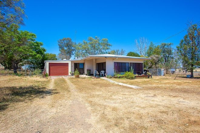 Picture of 7126 Burnett Highway, BOONARA QLD 4601