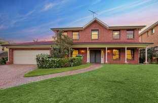7 Phoenix Close, Castle Hill NSW 2154