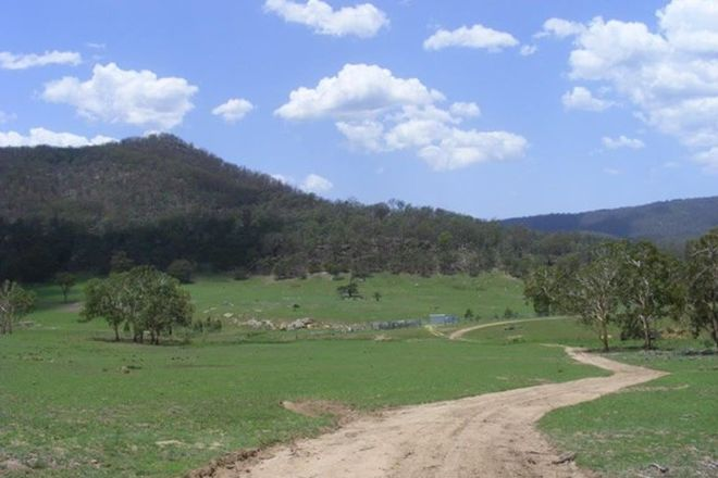Picture of LittleGlen/. Bishops Road, RED RANGE NSW 2370