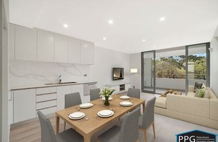Picture of Unit 10/111-115 New Canterbury Road, Petersham NSW 2049