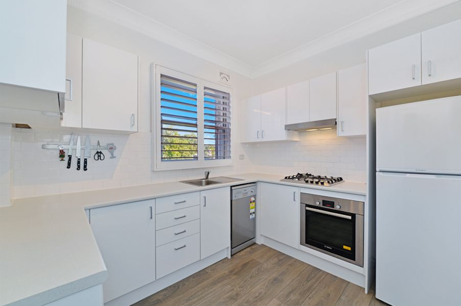 4/501 Miller Street, Cammeray NSW 2062, Image 2